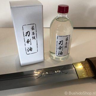 Choji olie uit japan geimporteerd