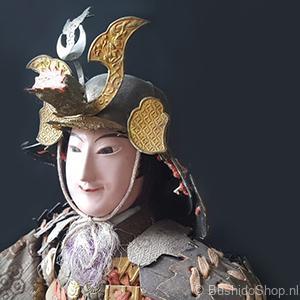 Opzoek naar Japanse kunst en antiek?